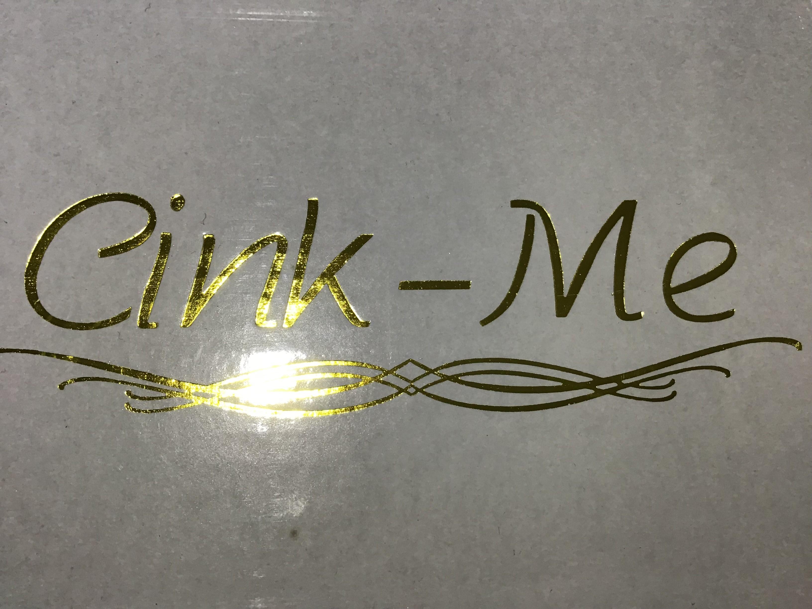 Cink-me