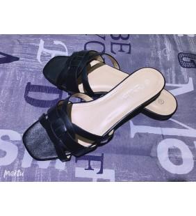Sandales femmes grandes tailles