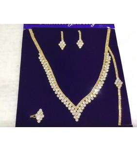 Ensembles bijoux
