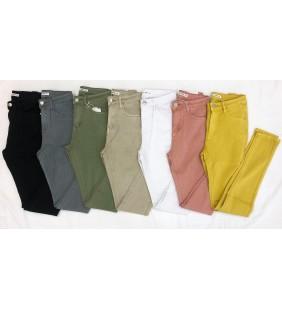Pantalon H-619