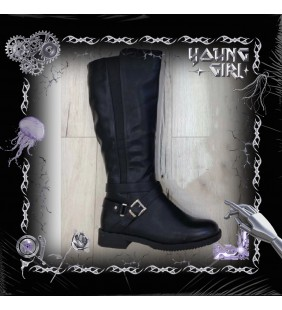 Botte grand taille