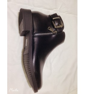 Bottines grand taille