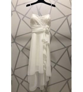 robe mi-longue