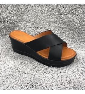 Sandal compenser